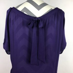 856d29ca77a7e Joie Tops - Joie Silk Eleanor Gathered Blouse Top Size S  198